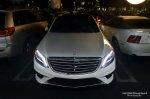 Auto, Mercedes